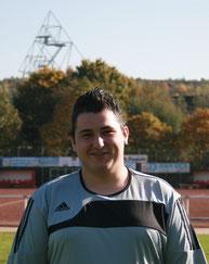 Erzielte per Hattrick seine Saisontore 21,22 und 23: Kai-Willi Willert