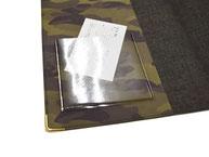 かわいい おすすめ B5ノートカバー ペンホルダー付き カモフラージュ 迷彩