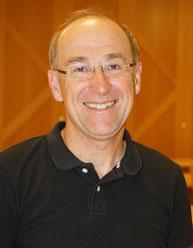 Kreisgruppenvorsitzender Günther Weitzer