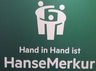 HanseMerkur mit neuem Logo auf der ITB 2019 in Berlin