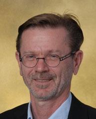 Horst Freitag, Rechnungsprüfer im Verein; von Beruf Controller