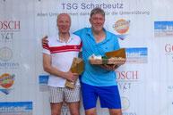 Bernd Schrader & Richard Timmermann
