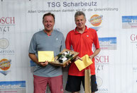 Reiner Faustmann & Andreas Matthiessen