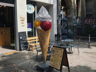 Vegan Ice Cream in Berlin