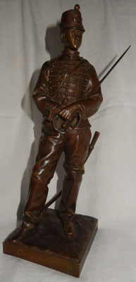 bronze  C.d'astanières