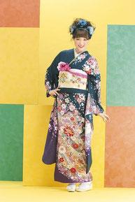 minori振袖カタログ JM20-23 販売価格 298,000円 オーダーレンタル 178,000円