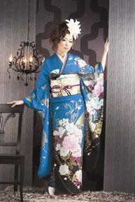minori振袖カタログ JM19-19 販売価格 298,000円 オーダーレンタル 178,000円