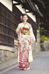 minori振袖カタログ JS-009 販売価格 298,000円 オーダーレンタル 178,000円