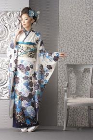 minori振袖カタログ JS-005 販売価格 298,000円 オーダーレンタル 178,000円