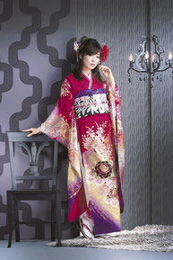 minori振袖カタログ JM06-16 販売価格 398,000円