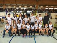 Die U14 und U16 Teams des LCB.