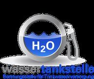 Logo der Wassertankstelle e.V.