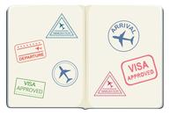 Planning wereldreis-visums