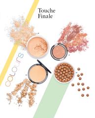 Gamme Colours de LR nouveau 2015