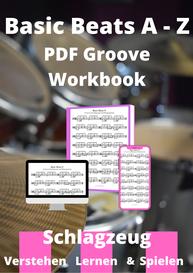 Schlagzeug PDF Noten kaufen