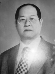 Dr.尤彭熙老師