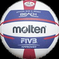 Beachvolleyball kaufen Ball Bälle Sportball Ballshop Beach Trainingsball wasserabweisende Oberfläche beachen