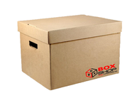 Office Document Storage Box