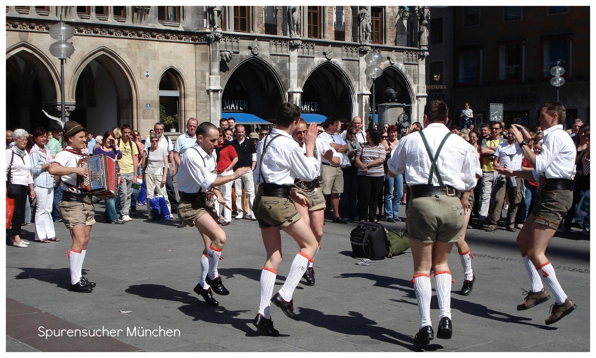 Individuelle Stadtführungen: Tipps Und Vorschläge Für Ihre Münchenbesuch