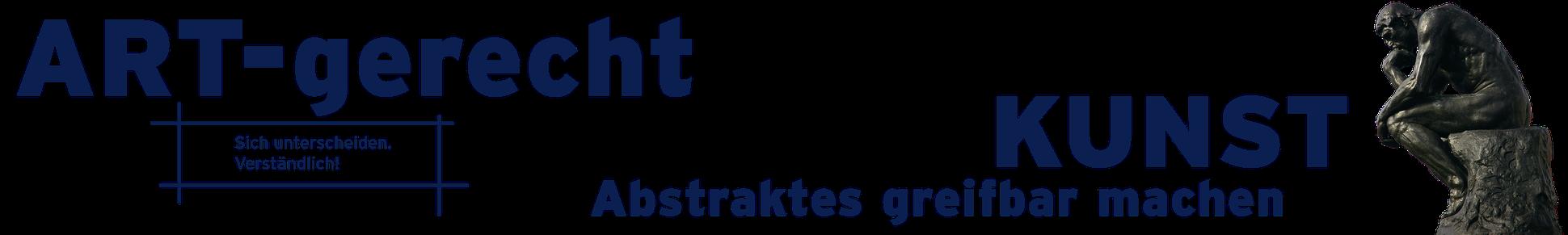 ART-gerecht - STOT Werbetechnik GmbH