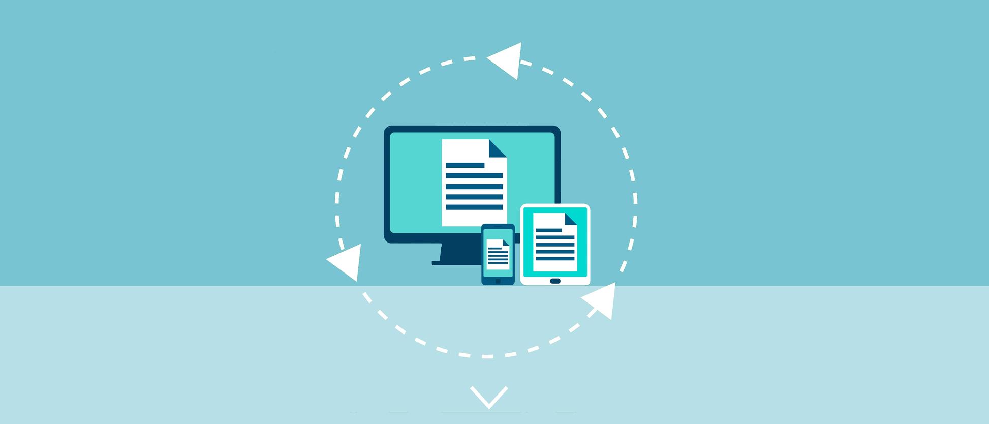 Grundlagen zur Digitale Organisation / Richtige Organisation zum Digitalen Unternehmen
