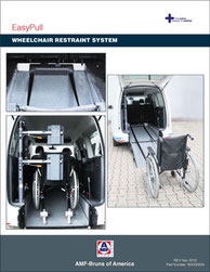 Download product sheet EasyPull winch and front wheelchair restraint system