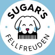 sugars fellfreuden monique schnocks, Grafikdesigner - Logo erstellen , firmenlogo, flyer erstellen lassen, flyergestaltung hamburg