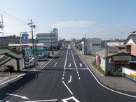 公共 北方多度線 舗装補修工事