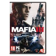 Mafia 3sera disponiblele 7 octobre2016 sur Xbox One, PS4et PC.