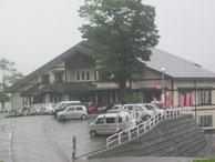 ◆ 徒歩1分のところに温泉施設もあります(火曜定休)。