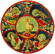 Les quatre évangiles en breton