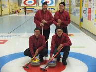 Team Tellenbach