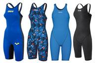 Schwimm-Wettkampfanzüge Frauen