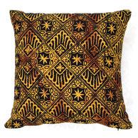 Starburst Mosaic Batik
