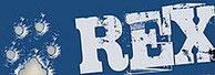 Logo actuel de la série Rex, chien flic