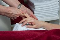Hand- & Armmassage