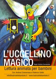 """Marc Chagall: """"Il giocoliere"""""""