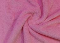 Plüsch rosa