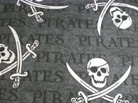 Nr.31 Totenköpfe Pirat