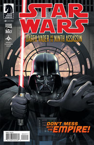 Darth Vader and the Ninth Assassin #2