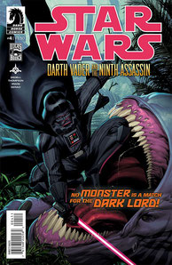 Darth Vader and the Ninth Assassin #4