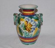 Mediterrane Vase