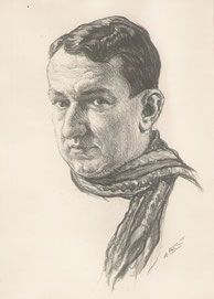 Francis Carco 1930