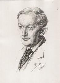 Cuneo professeur 1932