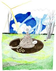 Art&Société : la régénération des sols
