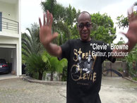 Clevie Browne  (Steely and Clevie)  Batteur et Producteur