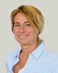 Vorsitzende des Kneipp-Verein Kleverland, Frau Bettina Schulte-Kleipaß