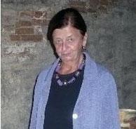 Maria Augusta Galletti, scrittrice