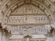 Portail St Ursin