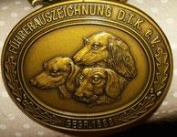 Führernadel in Bronze